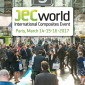 A BUSY FEW DAYS FOR THE RUBBERCRAFT TEAM AS JEC 2017 RECORDS A 10% INCREASE IN ATTENDANCE