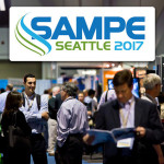 ALL SET FOR SAMPE, MAY 2017